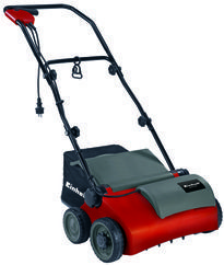 Productimage Electric Scarifier-Lawn Aerat. RG-SA 1433