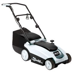 Electric Lawn Mower GE 1500-38 Produktbild 1