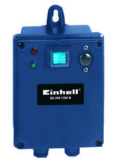 Deep Well Pump BG-DW 1300 N Produktbild 1