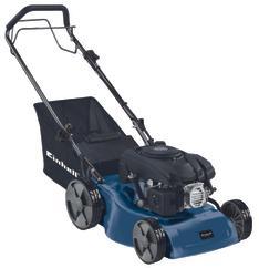 Petrol Lawn Mower BG-PM 46/1 S;EX; BR Produktbild 1