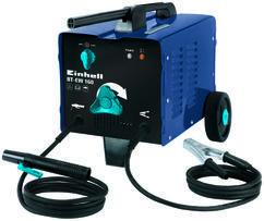 Electric Welding Machine BT-EW 160; Ex Produktbild 1