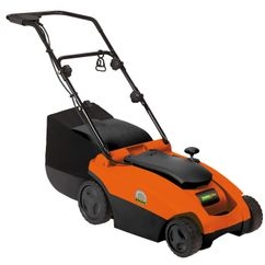 Electric Lawn Mower YGL-SM 1500/38 Produktbild 1
