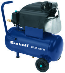 Air Compressor BT-AC 190/24 Produktbild 1