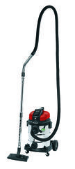Wet/Dry Vacuum Cleaner (elect) RT-VC 1525 SA; EX; CH Produktbild 1