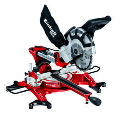Productimage Sliding Mitre Saw TH-SM 2131 Dual