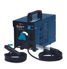Electric Welding Machine BT-EW 150 Produktbild 1