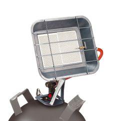 Gas Heater GS 4600 (DE/AT) Produktbild 1