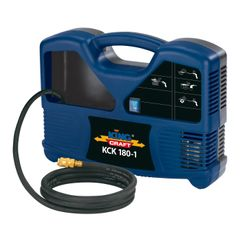 Air Compressor KCK 180-1 Set Produktbild 1