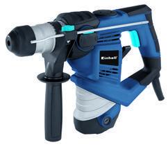 Rotary Hammer BT-RH 900/1 Produktbild 1