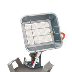 Gas Heater GS 4600 Produktbild 1