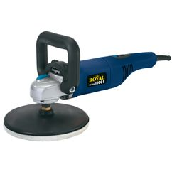Polishing and Sanding Machine RPSM 1100 E ;Ex;SLO;H Produktbild 1