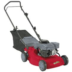 Petrol Lawn Mower BRM 46/3.75; EX; CH Produktbild 1