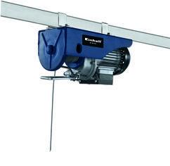 Electric Hoist BT-EH 250 Produktbild 1