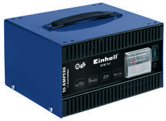 Battery Charger BT-BC 10 E Produktbild 1