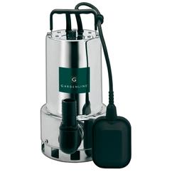 Dirt Water Pump GLSP 1002; Ex; AUS Produktbild 1