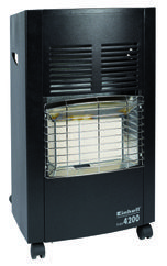Ceramic Gas Heater KGH 4200 Produktbild 1
