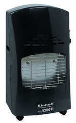 Blue Flame Gas Heater BFO 4200 TI Produktbild 1