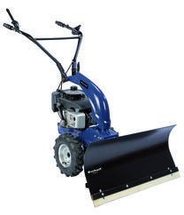 Petrol Snow Plow BG-SN 85 Kit Produktbild 1