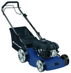 Petrol Lawn Mower BG-PM 46/1 S Produktbild 1