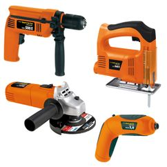 Productimage Power Tool Kit BTK 4
