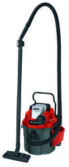Wet/Dry Vacuum Cleaner (elect) RT-VC 1500 WM Produktbild 1