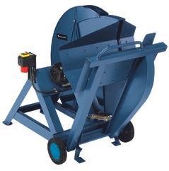 Log Cutting Saw BT-LC 600 D Produktbild 1