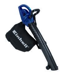 Electric Leaf Vacuum BG-EL 2500/1 E Produktbild 1
