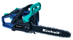 Productimage Petrol Chain Saw Kit BG-PC 3735 Set