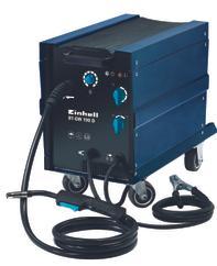 Gas Welding Machine BT-GW-190; Ex; Br; 220 Produktbild 1