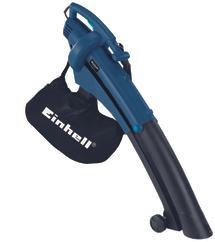 Electric Leaf Vacuum BG-EL 2500 E Produktbild 1