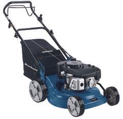 Petrol Lawn Mower BG-PM 51 S Produktbild 1