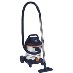 Wet/Dry Vacuum Cleaner (elect) INOX 1450 WA Produktbild 1