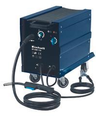 Gas Welding Machine BT-GW 170 Produktbild 1
