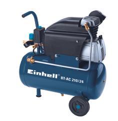 Air Compressor BT-AC 210/24 Produktbild 1