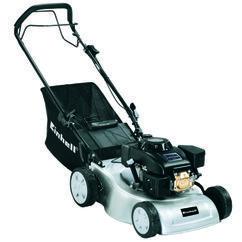 Petrol Lawn Mower BG-PM 46 S-SE Produktbild 1