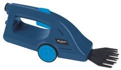 Electric Lawn Mower BG-EM 1336 Kit Produktbild 2