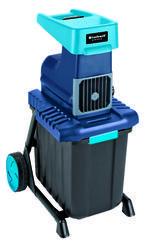 Electric Silent Shredder BG-RS 2540 CB Produktbild 1