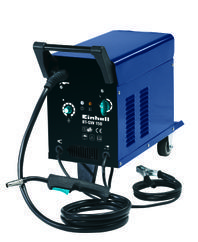 Gas Welding Machine BT-GW 150 Produktbild 2