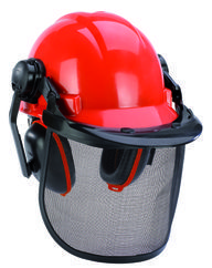 Productimage Forest Safety Helmet Forstschutzhelm (BG-SH 1)