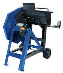 Log Cutting Saw BT-LC 500 Produktbild 1