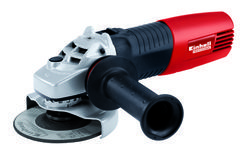 Productimage Angle Grinder TP-AG 1275