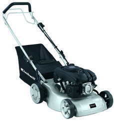 Petrol Lawn Mower BG-PM 46 SE Produktbild 1