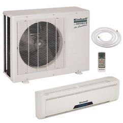 Split Air Conditioner SKA 2503 EQ C+H Produktbild 1
