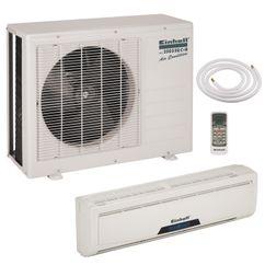 Split Air Conditioner SKA 2503 EQ C+H Produktbild 2