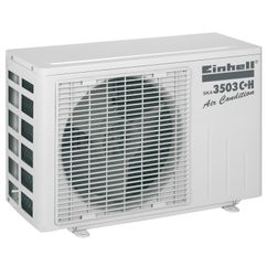 Split Air Conditioner SKA 3503 C+H Produktbild 2
