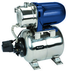 Water Works BG-HW 110 INOX Produktbild 1