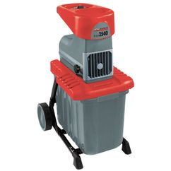 Electric Silent Shredder E-LH 2540 Produktbild 1