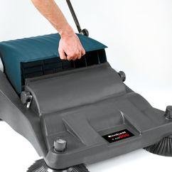 Push Sweeper P-KM 800 Detailbild 1