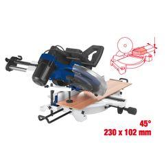 Sliding Mitre Saw ZGS 3300 UG Detailbild 1