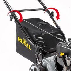 Petrol Lawn Mower RPM 46/1 S-SE Detailbild 1